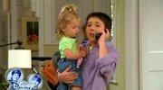 Gabe calls Teddy holding Charlie