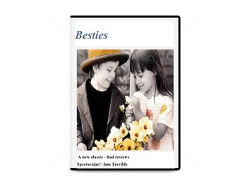 Besties on dvd