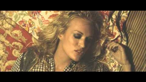 Carrie Underwood - Blown Away-1