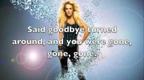 Carrie Underwood- See You Again Lyrics
