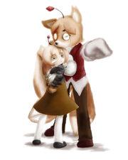 Lovedolls by AnimaGirlDaria chan