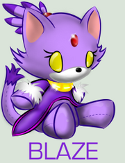 Plushie collection blaze by wingedhippocampus-d37n72p