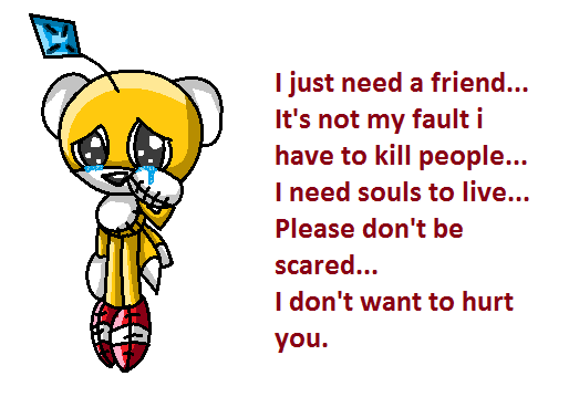 File:Tails doll needs a friend by maddiethehedgie-d3c2rqn.png