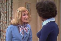 Cindy Bradford recruits Thelma
