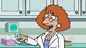Nurse Fingerman