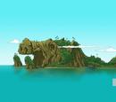 Cachondo Island