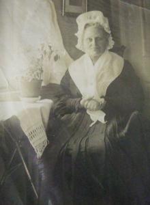 Sarah Whiting Talcott