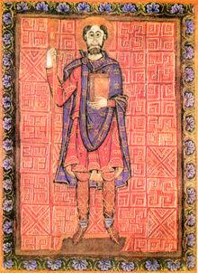 Henry II, Duke of Bavaria