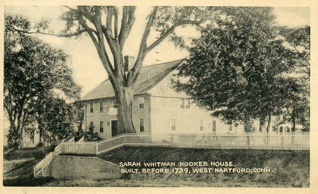 File:Sarah Whitman Hooker House, 1944.jpg