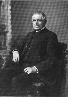 Harvey Goodwin