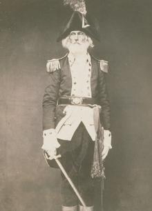 Goodwin, Major Horace (1860)