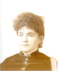 Mary Elizabeth Scully Tourtellotte