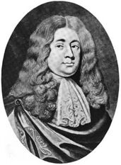 Bolling, Robert (1646-1709)