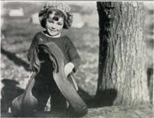 Virginia Selden, Saddlebags (1930)