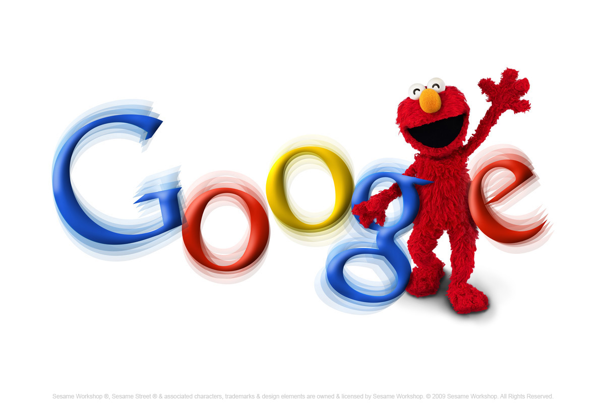 image elmo google logo jpg google wiki fandom powered by wikia