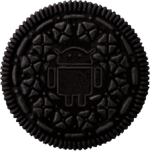 Android Oreo Icon