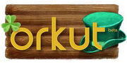 Doodle stpatricksday orkut 2010