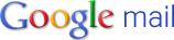 New Google Mail logo
