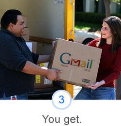 Gmail Papaer