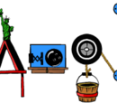 Rube Goldberg's Birthday
