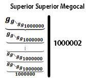 Superior Superior Megocal