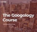 Googology Course