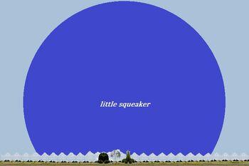 Little Squeaker