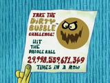 SpongeBob's Number