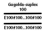 Gugolda-suplex