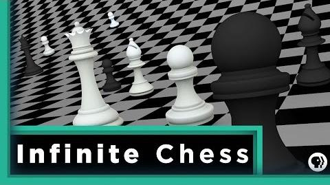 Infinite Chess Infinite Series