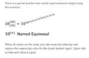 Equinoxal