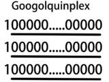 Googolquinplex