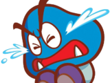Sad Goomba