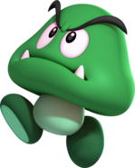Green Goomba