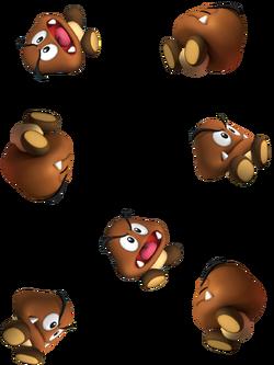 Micro Goombas