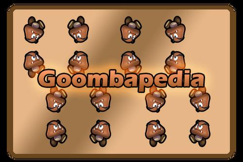 Goombapedia