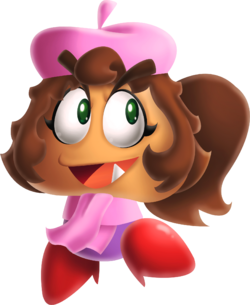 Goombeverly 3D