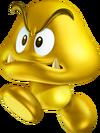 Gold Goomba