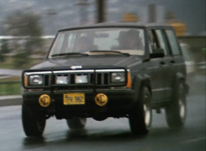 Jeep Cherokee XJ | The Goonies Wiki | FANDOM powered by Wikia