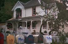 Walsh home