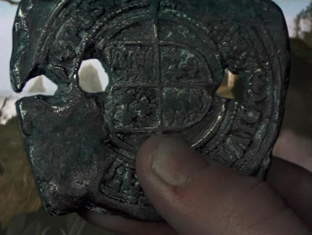 goonies coin scene
