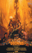 The Goonies (VHS)