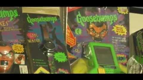 My Huge Goosebumps Collection!