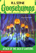Goosebumps (original series)