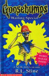 Wailing Special
