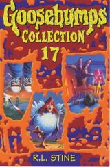 UK Collection 17 Books 52 53 54