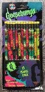 13 Pencil Pack H-E front
