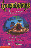 61 I Live in Your Basement UK cover
