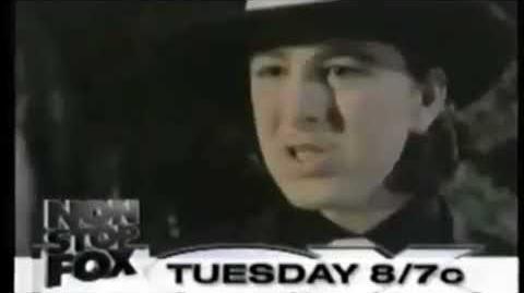 Goosebumps The Haunted Mask II Promo 2 (1996)