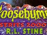 Goosebumps Series 2000/UK Releases